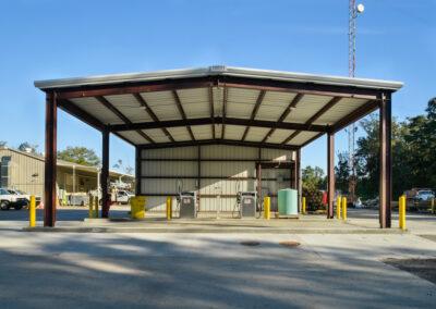 Commerical Contractors Baton Rouge 7379