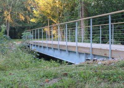 General Contractors Baton Rouge Lsu Pedestrian Bridge IMG 3427 2